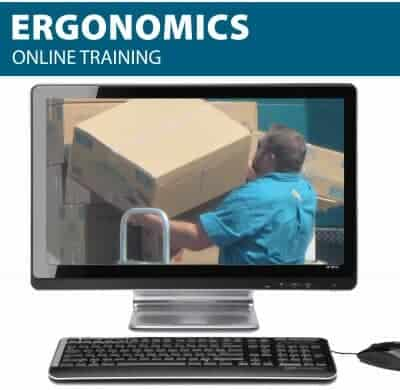 Ergonomics Online Training