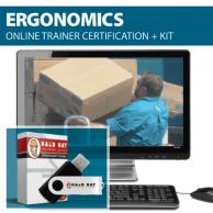 Ergonomics Train the Trainer