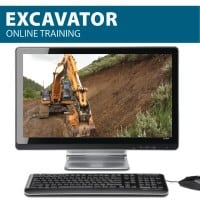 360 Excavator Training Online - Get You Excavator License (Wallet Card) and Certificate