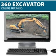 Excavator Online Training