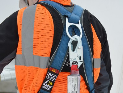 Fall Protection Training: Take an online fall protection course or purchase a classroom kit.