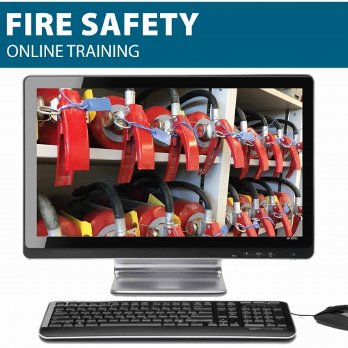 fire safety training online