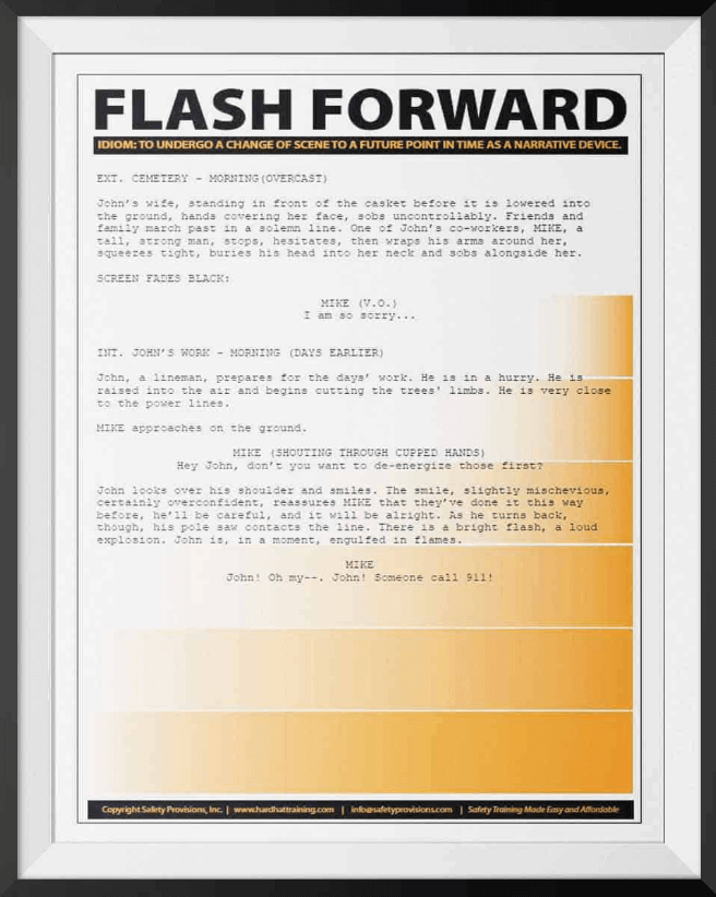 Arc Flash Safety