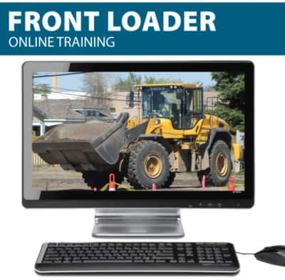 Front Loader Online Training