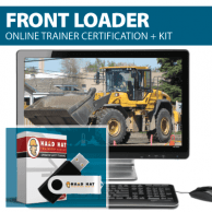 loader train the trainer