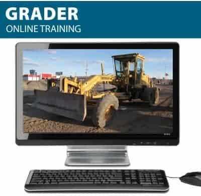 Grader Online Training
