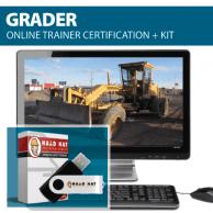 Grader Train the Trainer