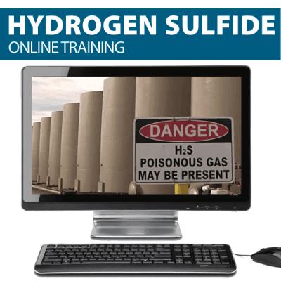 Hydrogen Sulfide (H2S) Online Training