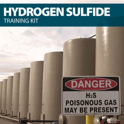 H2S Training from Hard Hat Training - Get H2S Safety Certification