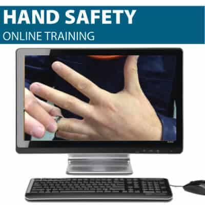 Online Hand Safety Training