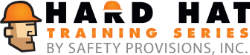 Hard Hat Training Logo