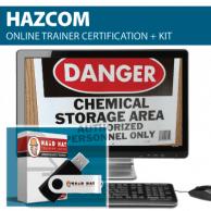 HAZCOM Train the Trainer