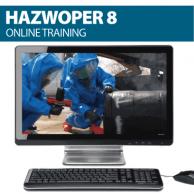 HAZWOPER 8 Training