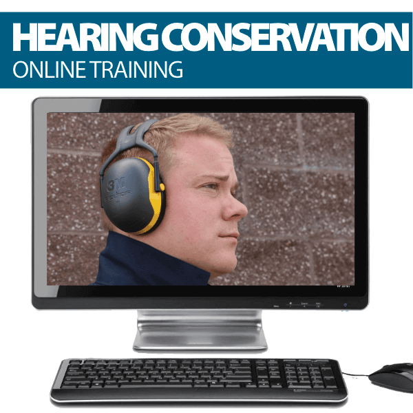 Online Hearing Conservation Training from Hard Hat Training