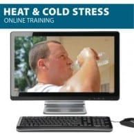 Heat and Cold Stress Online Training