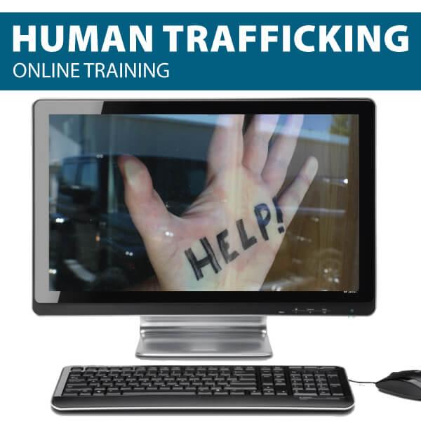 Online Human Trafficking Training from Hard Hat Training