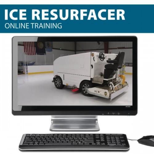 Online Resurfacer Online Training for Hard Hat Training