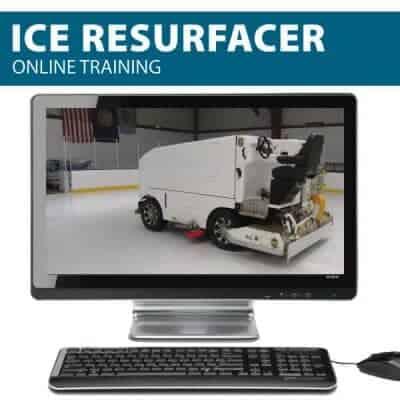 Ice Resurfacer Online Training