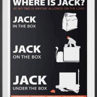 pallet jack safety