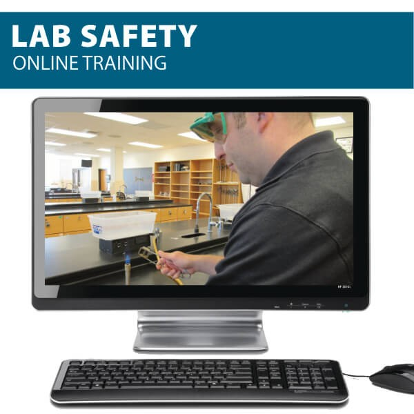 Lab Safety Training from Hard Hat Training