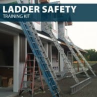 Ladder Training Kit by Hard Hat Training