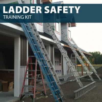Ladder Training Kit by Hard Hat Training