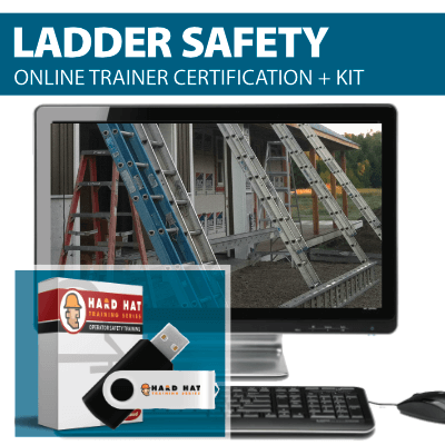 Ladder Safety Train the Trainer Certification