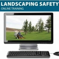 Landscaping Safety Online Training
