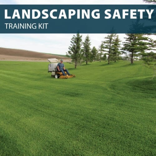 Landscaping Training Kit