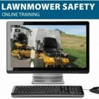 Lawnmower Online Training