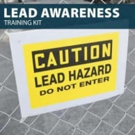 Lead Training Kit by Hard Hat Training