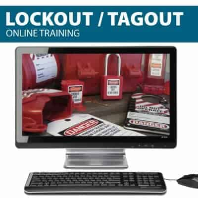 Lockout Tagout (LOTO) Online Training