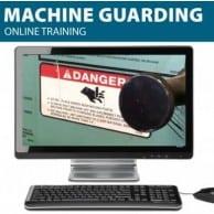 Machine Guarding Online Training