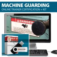 Machine Guarding Train the Trainer
