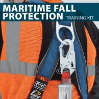 Maritime Fall Protection Training Kit