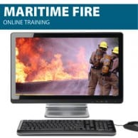 Maritime Fire Online Safety Training