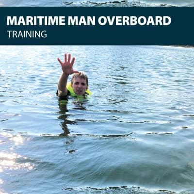 canada maritime man overboard training certification