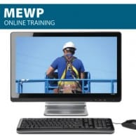 MEWP Operator Training