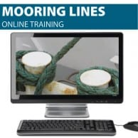 Safe Mooring Operation & Procedures Online Training Course by Hard Hat Training