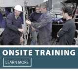 Onsite Training by Hard Hat Training an Occupational Safety and Health Compliant Safety Training Company