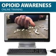 opioid training online