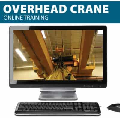 Overhead Crane Online Training