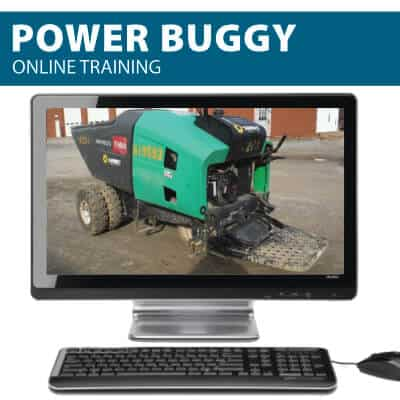 Power Buggy Training Online Course