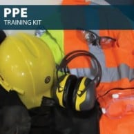 PPE Training Kit by Hard Hat Training