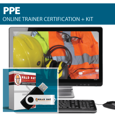PPE Train the Trainer Certification