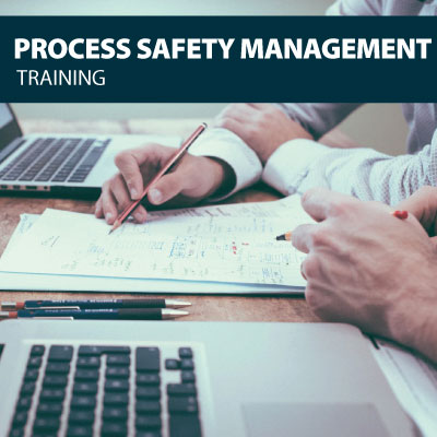 psm process-safety-management training certification