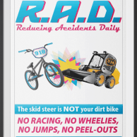 skid steer accidents