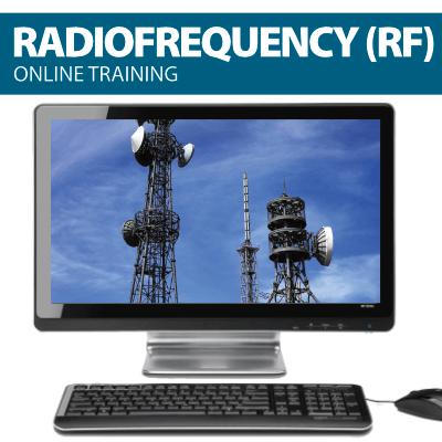 Radiofrequency Rf Awareness Online Training Certification