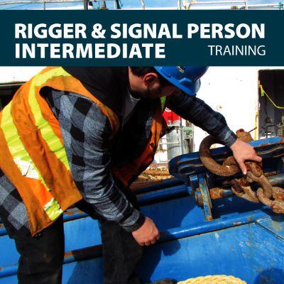 rigger signaler training certification