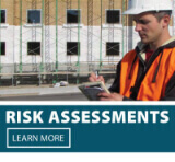Workplace/Work Site Risk Assessments by Hard Hat Training an Occupational Safety and Health Compliant Safety Training Company
